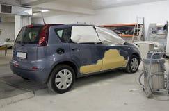 Ремонт автомобилей Стоковое Изображение RF