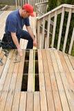 ремонт проектов разнорабочего домашний Стоковая Фотография RF