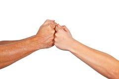 Рему кулака Стоковые Изображения RF