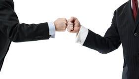 Рему кулака Стоковое фото RF