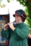 ренессанс 2009 празднества texas Стоковое фото RF