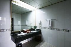 реновация гостиницы фарфора Стоковые Изображения