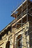 реновация здания Стоковое фото RF