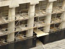 реновация реконструкции Стоковые Изображения