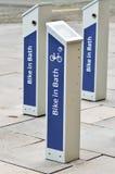 рента велосипеда Стоковая Фотография RF