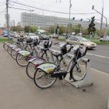 Рента велосипеда Стоковые Фотографии RF