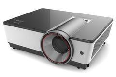 Репроектор для видео- ПОЛНОГО HD, 3d бесплатная иллюстрация