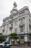 Ресифи строя Pernambuco Бразилию Стоковые Изображения
