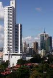 республика Панамы Стоковое Изображение RF