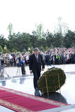 республика президента moldova mihai ghimpu Стоковые Фотографии RF