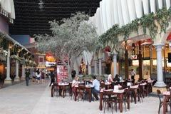 Ресторан мира Феррари Стоковые Изображения