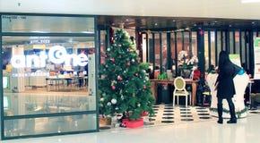 Ресторан муравья одного в Гонконге Стоковое Фото