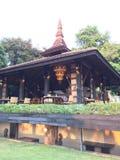 ресторан тайский стоковые фотографии rf