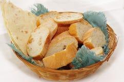 ресторан хлеба Стоковые Изображения RF