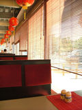 ресторан Стоковая Фотография