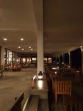 ресторан Стоковое Фото