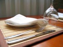 ресторан Стоковое Изображение