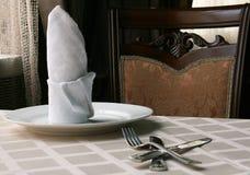Ресторан Стоковые Изображения RF