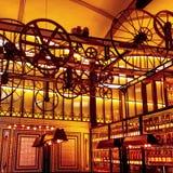 Ресторан Стоковые Фотографии RF