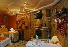 ресторан Стоковые Фото