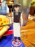 Ресторан Conan Стоковые Изображения