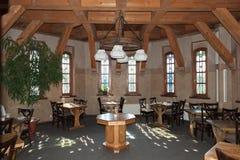 Ресторан Lido в Риге Стоковая Фотография