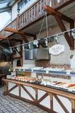 Ресторан Lido в Риге Стоковые Фотографии RF