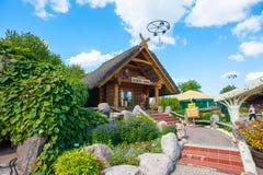 Ресторан Lido в Риге Стоковые Фото
