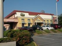 Ресторан Perkins стоковое изображение rf