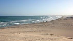ресурс ресурсы обруча de дюны природные Стоковые Изображения RF