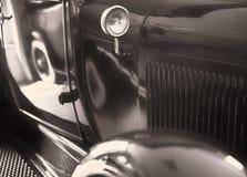 Ретро автомобиль Стоковые Изображения RF