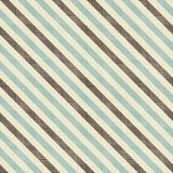 Ретро безшовная геометрическая картина Стоковые Изображения RF