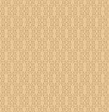 Ретро безшовная текстура. Абстрактная предпосылка Стоковое Изображение