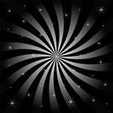 ретро вектор sunburst бесплатная иллюстрация