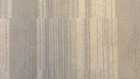 Ретро голубая и серая текстура предпосылки ковра Стоковые Фотографии RF