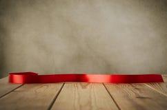 Ретро лента на планках Стоковая Фотография RF