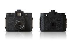 Ретро камера Стоковое Изображение