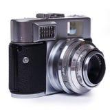 Ретро камера Стоковое фото RF