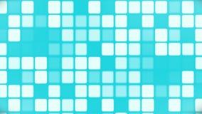 Ретро квадраты 5 Стоковое Изображение RF