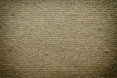 Ретро коричневая текстура коробки Стоковые Изображения