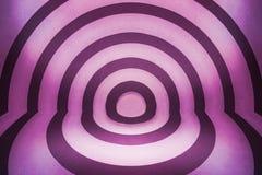 Ретро круги иллюстрация вектора
