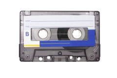 Ретро лента кассеты стоковые фотографии rf