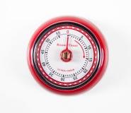 Ретро отметчик времени кухни Стоковое фото RF