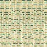 ретро предпосылки коричневое зеленое Стоковое Фото