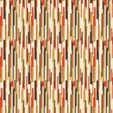 ретро предпосылки коричневое померанцовое Стоковые Фотографии RF