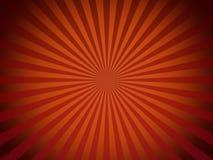 ретро предпосылки красное Стоковое Фото