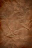 Ретро предпосылка бумаги створки Стоковая Фотография RF