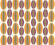 ретро семя Стоковое фото RF