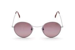 Ретро солнечные очки Стоковое фото RF