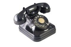 ретро телефон Стоковое фото RF